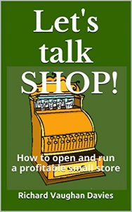 cover of Let's Talk Shop