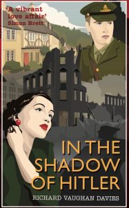cover of In the Shadow of Hitler